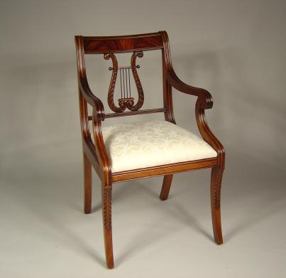lyre-back-dining-room-chairs-harp-back-dining-chairs-solid-mahogany-6304 (1)