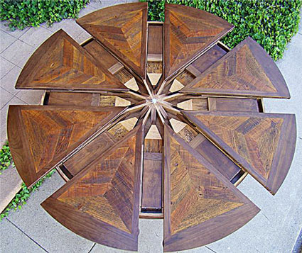 round-table-top